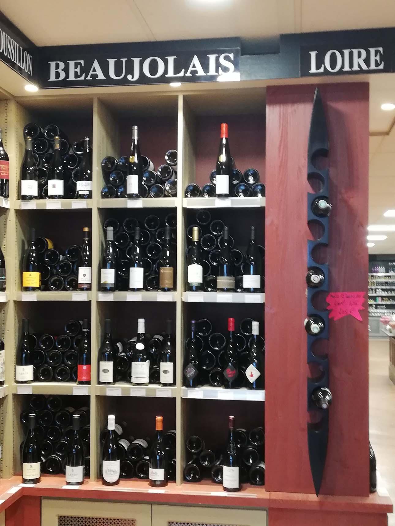 Soirée Vins de la Loire