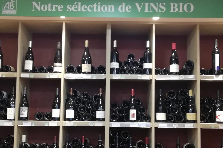 Les-vins-bio-Caviste-Sommelier-ViniGusto-Lorient-Morbihan