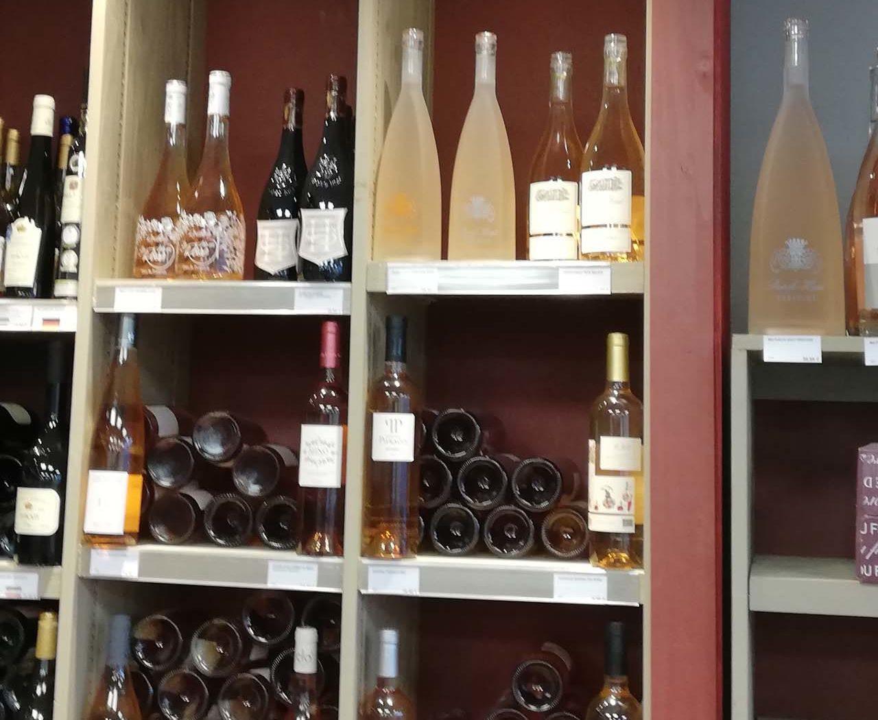 Soirée autour du vin Rosé